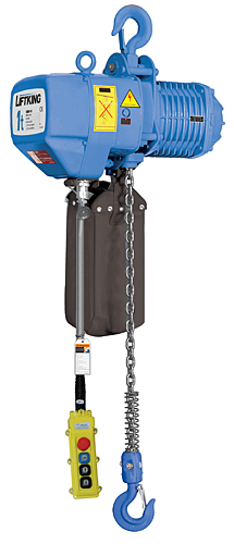 Electric Chain Hoist 250kg-5t