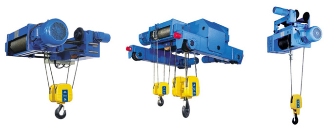 European style wire rope hoist,Wire rope pulling hoist ...